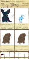 PMD: team discovery by blinding-eclips