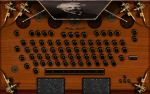 Steampunk Desk Verne by inception8
