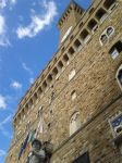 Palazzo Vecchio by JuLyFriDay