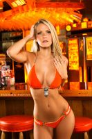 Tiff at Hoots by Enigma-Fotos