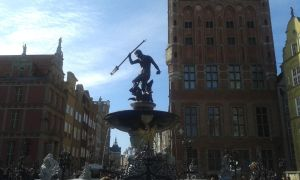 Gdansk by porcelanowa1