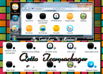 Qetto Iconpackager by CreatiLove