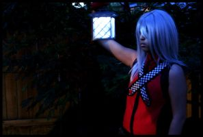 Riku Cosplay - Light by Taymeho