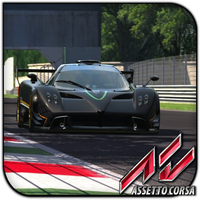 Assetto Corsa by griddark
