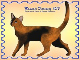 Mauaati Foundation Discovery 15 by Astralseed