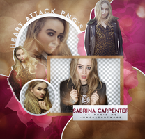 Pack Png: Sabrina Carpenter #381 by MockingjayResources