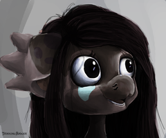 {Gift} Pho by ThinkingBadger
