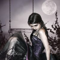 Just a Dream by vampirekingdom