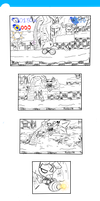 . : ~Boring Comic | Found The 3 Chaos~ : . by PauliCat-24