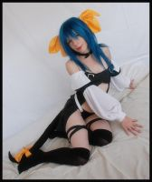 Dizzy without wings by YurikoCosplay