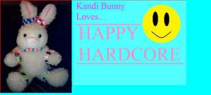 Kandi Bunny Loves... by DJ-Bleach