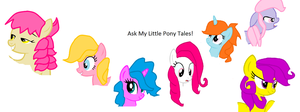 Ask My Little Pony Tales! by askalicorntwilights
