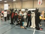 SVS-Con 2014: More Furries by CandyCornFields