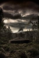 Hold the Storm by Ardak