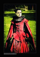 Blood Countess by Stahlrose