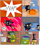 Rayman Short Comic #4 Page 4 by Mighty355