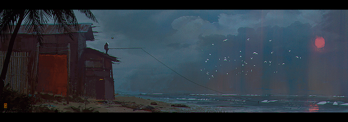 FISHING by donmalo