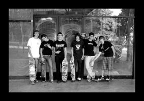 Just Sk8 by AgeMORuoY