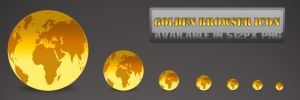 Golden Browser by 878952
