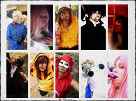 cosplayID by Hancee