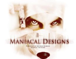 Manical Designs by Rockabilly79