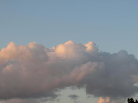 Clouds3 by Xario1