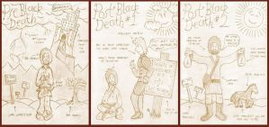 Isn't the Black Death fun? by do-you-sell-crisps