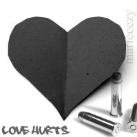 Love Hurts. by marieeezy
