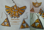 Hyrule Jewellery by Rutana