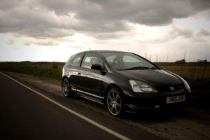 Civic_TypeR by Scazza