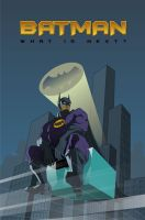 batman : what's next by scorpy-roy