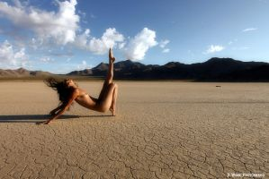 Dance The Earth by dwingephotography