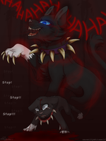 E.O.A.R - Page 106 by serenitywhitewolf