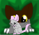 Unsuspcting mouse (SC activity) by millemusen