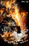 Ghost Rider 3 by henflay
