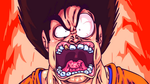 Dragon Ball Zee Goku 3 by GT4tube