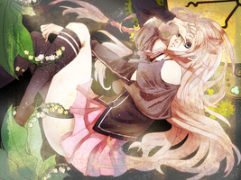 IA ~A Tale of Six Trillion Years and a Night~ by arihato