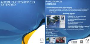 Photoshop CS3 by biggyeyes
