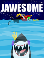 Jawesome by Altermentality
