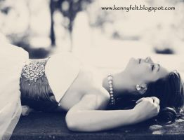 Trash the Dress by specialkphoto