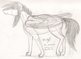 [Sorry] Gift: Gentle Winter by LPS100