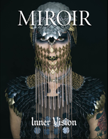 Anima Clypeus - Miroir Magazine Cover by ByteStudio