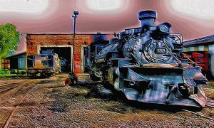 Locomotion by montag451