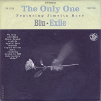 Blu and Exile - The Only One (feat. Jimetta Rose) by PADYBU