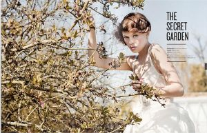 secret garden editorial20 by sarahlouisejohnson