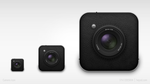 iPhone replacement icon-camera by hehedavid