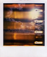 BeachPolaroid 1 by anydaynow