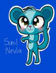 LPS: Sunil Nevla by AngelQueen14