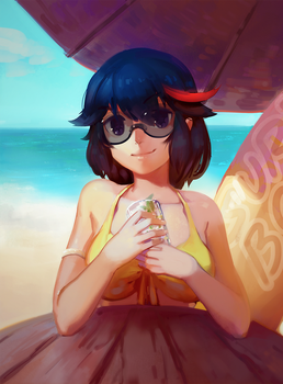 Vacation by 3four