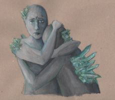 Comforting can't heal by Cactical